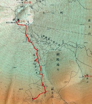 fujisan2 map