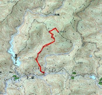 dainichiyama map