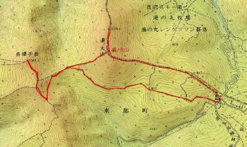 yunomaru3 map