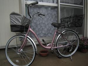1.自転車