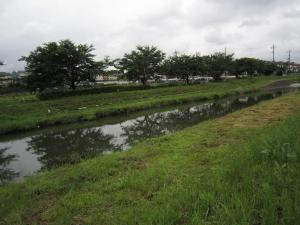 1.小畔川