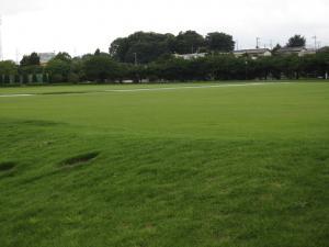 1.日高運動公園②