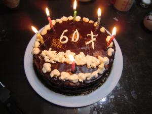 1ケーキ①