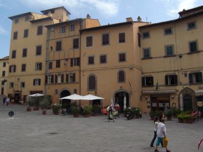 アパート「Piazza Signorelli」