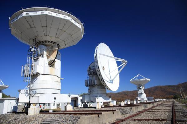 野辺山電波天文台