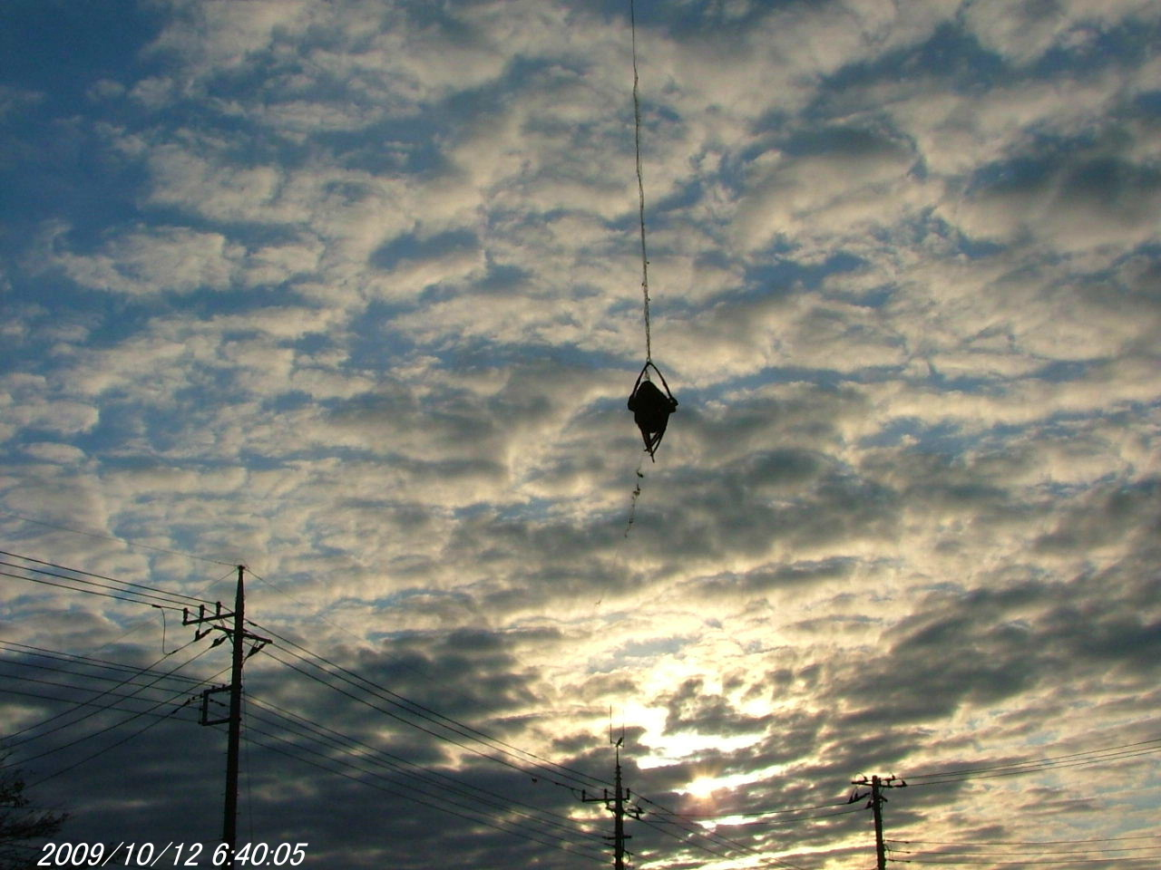 蜘蛛と雲1012画像0010