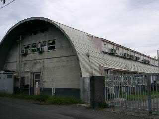 ABCCの建物