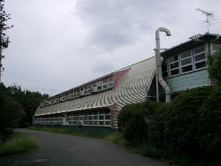 ABCCの建物の全体