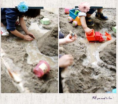 21 お砂遊び mini