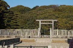 2010仁徳天皇陵