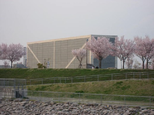 2010.3.28狭山池2
