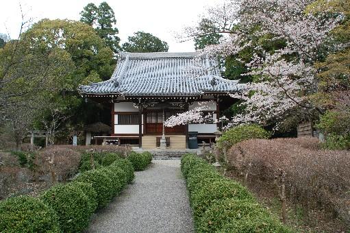 2010.4.3龍泉寺3