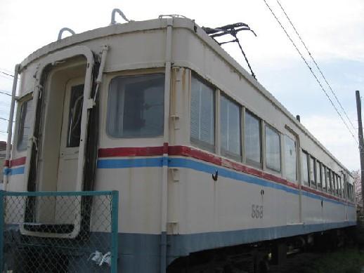 2010.4.4水間駅2