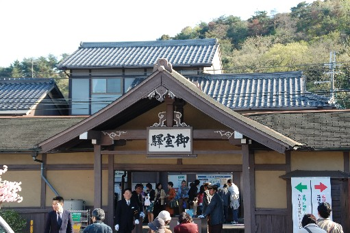 2010.4.17仁和寺10