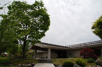 2010.5.9万葉文化館1