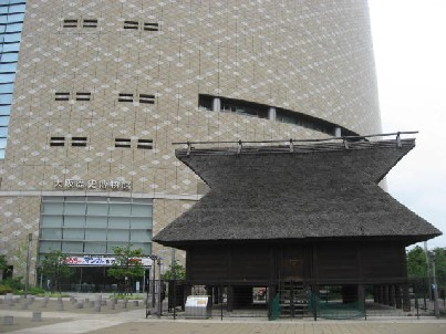2010.6.7大阪歴史博物館2