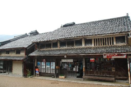 2010.7.31熊川宿6