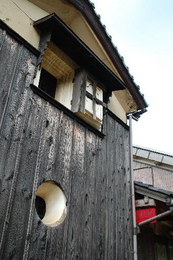 2010.7.31熊川宿4