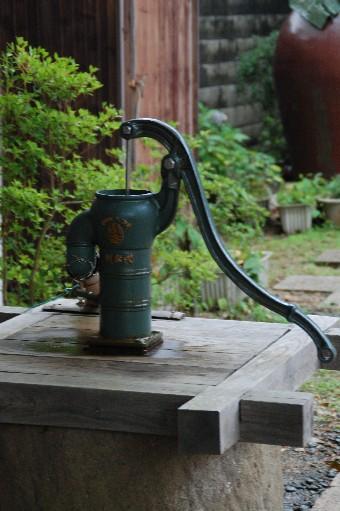 2010.7.31熊川宿18