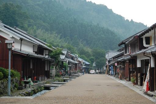 2010.7.31熊川宿16
