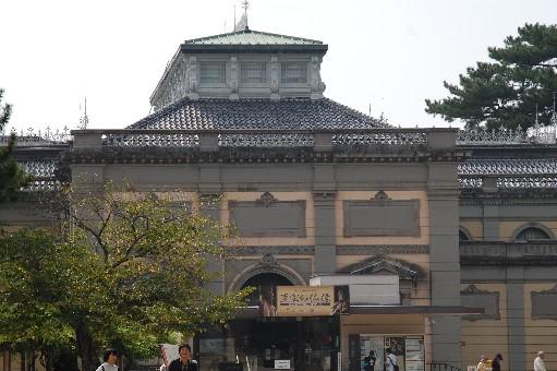 2010.8.25奈良国立博物館2