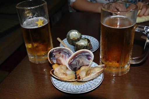 2010.8.29ビール
