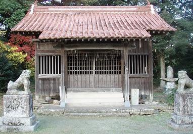 20091211神社