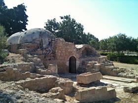 14095922初期キリスト教バシリカ