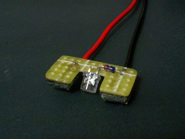 LED照明ユニット
