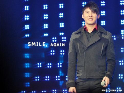 SMILE AGEIN.2