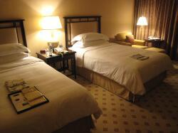 リージェントホテル