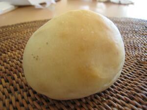 米粉チョコパン