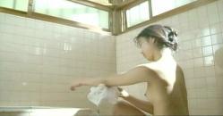 東京兄妹、粟田麗ヌード1