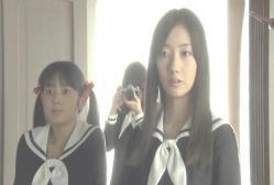 私は今ここに、福沢祐巳を妹することを宣言します