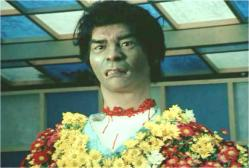 菊人形にすげ変えられた佐竹の生首