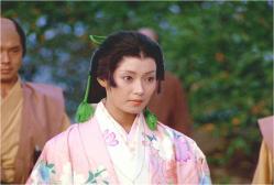 将軍 SHOGUNでのまり子役の島田陽子