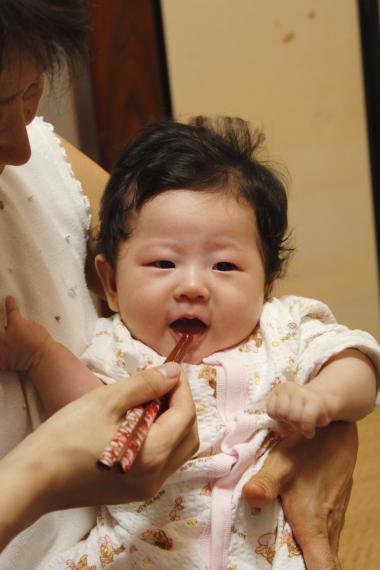 2011-09_05お食い初め1265
