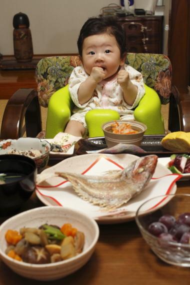 2011-09_05お食い初め1260