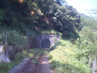 SLトンネル