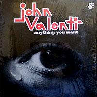 JohnValentiブログ