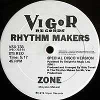RhythmMakersブログ
