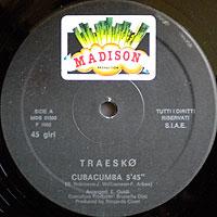 Traeskoブログ