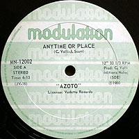 Azoto-Anytimeブログ