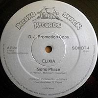 Elixia-SohoPlazaブログ
