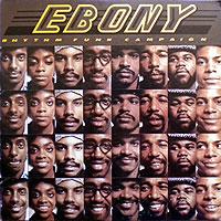 Ebonyブログ