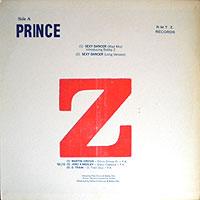 Prince-Zmixブログ