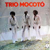 TrioMocotoブログ