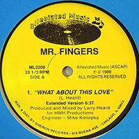 MrFingers-Whatブログ