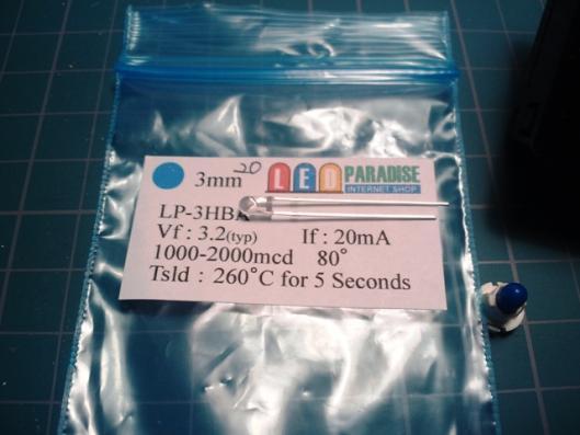 ドアミラースイッチイルミ化 (2)