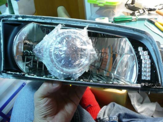 今風LEDウインカー製作 (28)